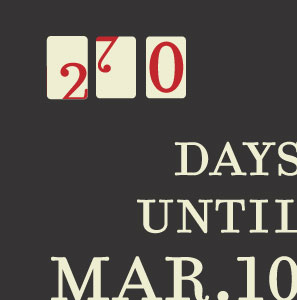 Marios | Countdown Calender