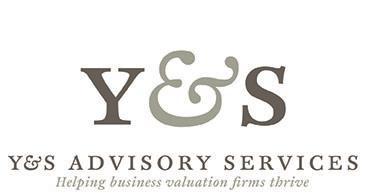 Y & S Advisory Services | Logo Design