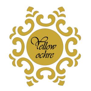 Yellow Ochre | Logo Design