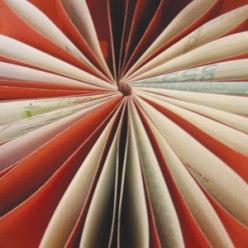 From Familiar to Unfamiliar | Book Design